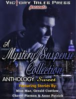 Cover for 'A Mystery/Suspense Collection: Sweet'