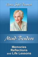 Cover for 'Mind-Benders - Memories, Reflections and Life Lessons'