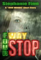 Cover for 'Four-Way Stop'