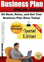 Cover for 'How To Start Up - Mobile Home Park Lot and Trailer Rentals - Sample Business Plan Template'