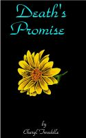 Cover for 'Death's Promise'