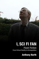 Cover for 'I, Sci Fi Fan'