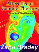Cover for 'Aftereffects: Zombie Therapy'