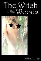 Cover for 'The Witch in the Woods'