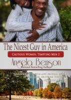 Cover for 'The Nicest Guy in America'