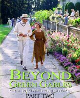Cover for 'Beyond Green Gables - Part Two'