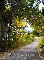 Cover for 'Always Before Me'