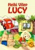 Lucy by Heiki Vilep