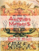 Cover for 'Arcanos mayores'