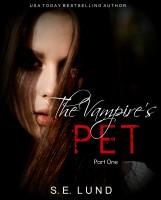 S. E. Lund - The Vampire's Pet