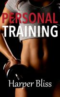 Cover for 'Personal Training'