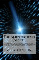 Cover for 'The Alien Artifact (Sequel)'