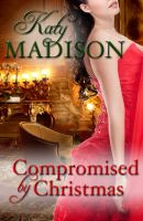 Cover for 'Compromised by Christmas'