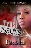 Cover for 'Trust Issues - Part 1'