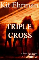 Cover for 'Triple Cross'