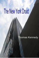 Cover for 'The New York Druid'