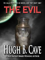 Cover for 'The Evil'
