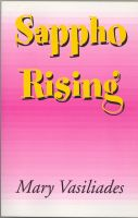 Cover for 'Sappho Rising'