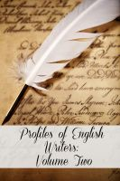 Cover for 'Profiles of English Writers: Volume Two of Three'