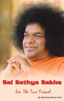 Cover for 'Sai Sathya Sakha'