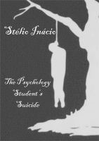 Cover for 'The Psychology Student's Suicide'