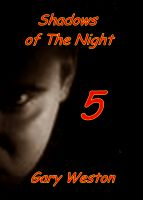 Cover for 'Shadows Of The Night'