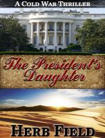Cover for 'The President's Daughter'
