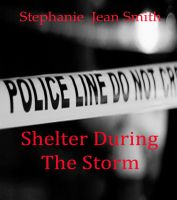 Cover for 'Shelter During the Storm'