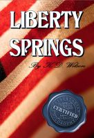 Cover for 'Liberty Springs'