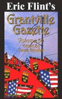 Cover for 'Eric Flint's Grantville Gazette Volume 30'