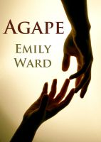 Cover for 'Agape'