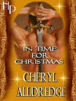 Cover for 'In Time for Christmas'