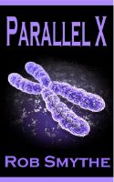 Cover for 'Parallel X'