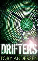Cover for 'Drifters'