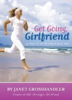 Cover for 'Get Going, Girlfriend'