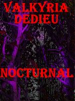 Cover for 'Nocturnal'