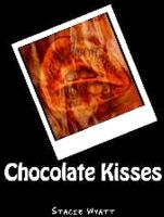 Cover for 'Chocolate Kisses'