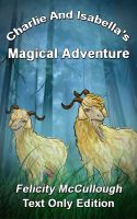 Cover for 'Charlie And Isabella's Magical Adventure'