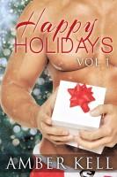 Amber Kell - Happy Holidays