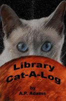 Cover for 'Library Cat-A-Log'