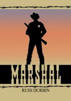 Cover for 'Marshal'
