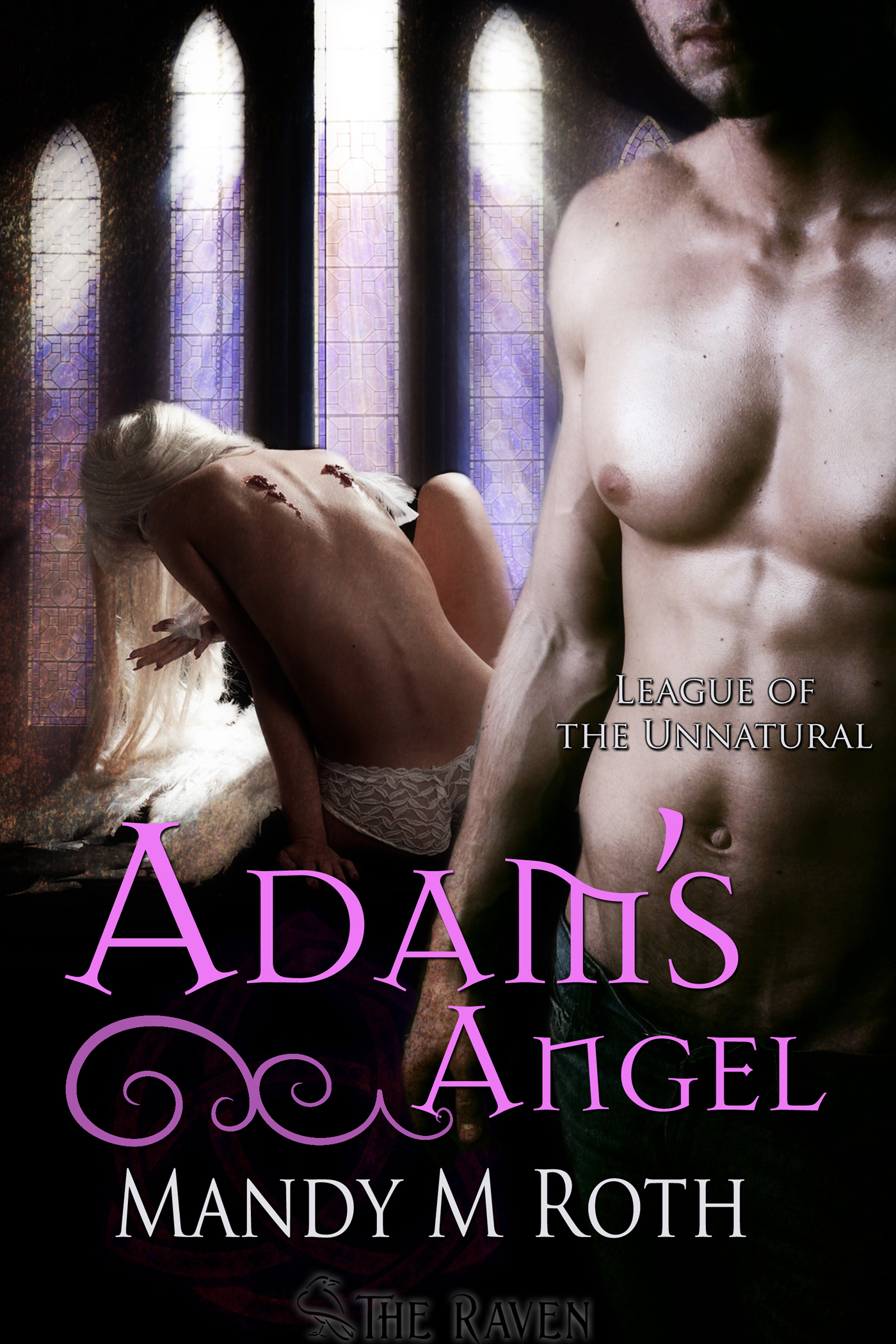 Mandy M. Roth - Adam's Angel