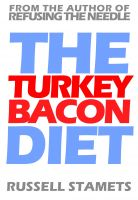 Cover for 'The Turkey Bacon Diet'