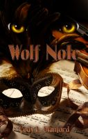 Cover for 'Wolf Note'