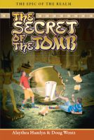 Cover for 'The Secret of the Tomb'