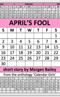 Cover for 'April's Fool'