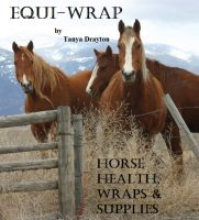 Cover for 'Equi-Wrap: Horse Health, Wraps & Supplies'