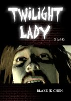 Cover for 'Twilight Lady #3 of 4'