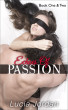 Echoes of Passion Book One & Two by Lucia Jordan