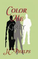 Color Me Grey cover